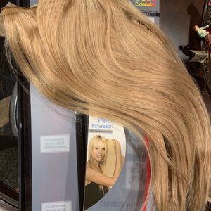 Luxury 💯 % Human Blonde tape in Hair Extensions